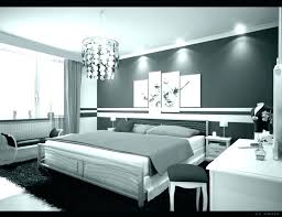 decoration: Black And White Decorating Ideas For Bedrooms