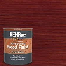 redwood behr deckplus paint the