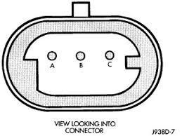 crank position sensor problems (maybe) jeepforum com Jeep TJ ECM Wiring Harness at Ckp Sensor Wiring Harness Jeep Tj