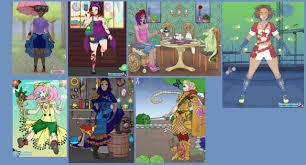 Missangest Games on Dolls-Maker-Paradise - DeviantArt
