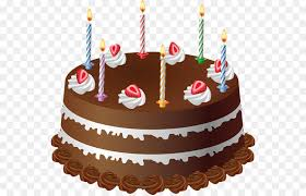 Birthday Cake Chocolate Cake Cupcake Clip Art Chocolate Cake Png