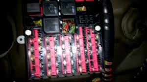 ford fiesta mk6 faulty starter relay? youtube ford fiesta mk6 fuse box diagram pdf ford fiesta mk6 faulty starter relay?