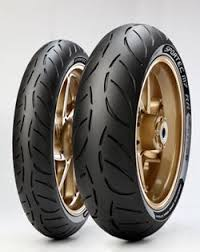 <b>Metzeler Sportec M7 RR</b>, The new tyre with a supersport soul | Bike ...