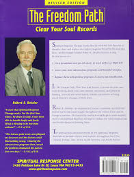 Robert Detzler Charts The Freedom Path Clear Your Soul Records Robert E Detzler
