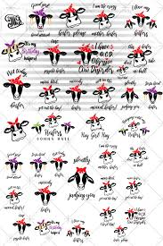 Mickey mouse hand , open mickey's hand transparent background png clipart. Heifer Bundle Graphic By Illustrator Guru Creative Fabrica Heifer Silhouette Cameo Files Hand Lettered Svg