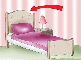 bedroom feng shui design. image titled feng shui your bedroom step 1jpeg design