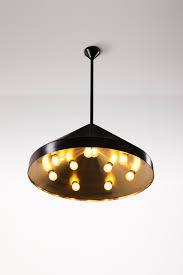 minimal lighting. metallic minimal lighting with an unexpected twist