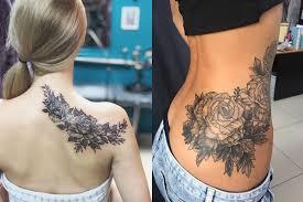 не стыдно раздеться самые красивые татуированные девушки барнаула