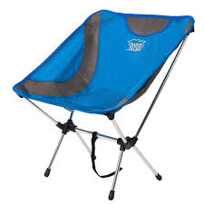 55 off on timber ridge ultra lightweight portable aluminum folding camping chair with carry bag supports 300lbs 29 99
