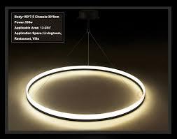 round pendant lighting. Factory Price Acrylic Modern Big Round Led Pendant Lighting Fixtures Decorative Chandelier Lamp For
