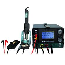 CXG 5 in 1 <b>Multi</b>-<b>function mobile phone repair</b> soldering station ...
