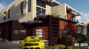 Apel Design Project Elm By Amit Apel Design Inc Malibu Architects