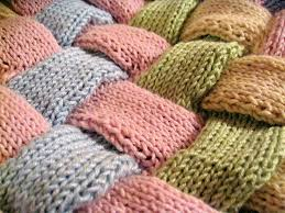 Top 10 Countdown! #7: A Knitted and Quilted Baby Blanket?? | Nikki ... & Knitted Quilted Baby Blanket 3 Adamdwight.com