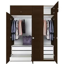 86 inch tall wardrobe cabinet package