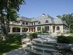 Real Estate Features Luxury Homes The Most Expensive Home You Can. 7 995  000 10 Rockledge Road Rye Ny Bedrooms 5 Bathrooms ...