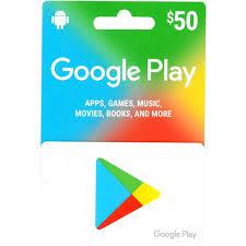google play gift card gaming