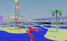 hurricane harbor arlington texas interactive water playground to open at six flags hurricane harbor