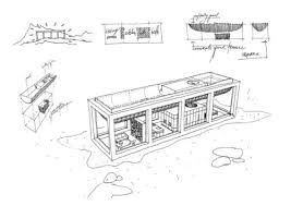 architecture house sketch.  Sketch 197 Intended Architecture House Sketch A