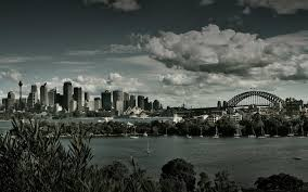 Sharing Is Caring: A Road towards a Green, Global and Connected Sydney?