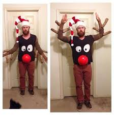 22 Fun and Quirky Christmas Costume Ideas For Your Holiday Party   Christmas  Celebrations
