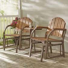 allerton slat rocking chair
