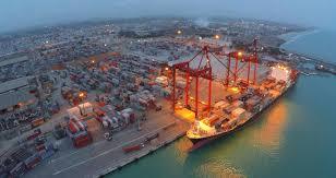 port company color chart