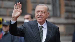 Türkei: Leidet Erdogan an Krankheit? Gerüchte um Ende der Herrschaft -  waz.de