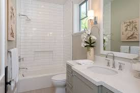 small bathroom floor tile houzz traditional full bathroom in los angeles ca zillow digs