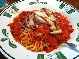 photo of olive garden italian restaurant hayward ca united states capellini pomodoro
