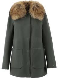 63077 wool coat bronze peyton bi