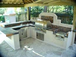 outdoor kitchen accessories unique outdoor kitchen accessories concept kitchens outdoor kitchen