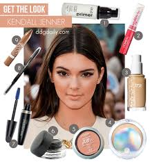 get the look kendall jenner dropdeadgorgeousdaily