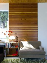 pictures gallery of wood panel accent wall