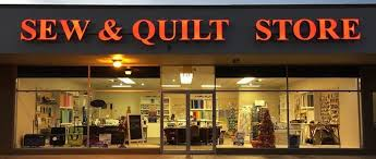 Temple Sew and Quilt Store &  Adamdwight.com