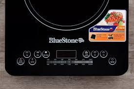 Bếp Điện Từ Đơn Bluestone ICB-6657 (2200W) - Hàng Chính Hãng