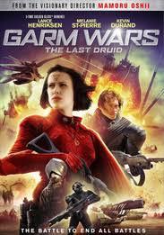 Garm Wars: The Last Druid – Legendado (2014)
