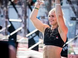 katrin davidsdottir crossfit pre workout womens health uk