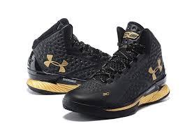 under armour stephen curry men. cheap men\u0027s under armour basketball shoes: ua stephen curry one mid black/gold sale outlet men h