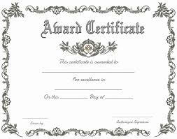 certificate of promotion template award certificate template free inspirational free ficer promotion