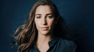 Aly Fila Beyond The Lights Olympian Aly Raisman We Have To Change The Way Our