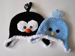 Penguin Crochet Pattern Unique Inspiration Ideas