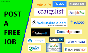 Job Posting Sites Top 15 Free Job Posting Sites To Find A Suitable Candidate