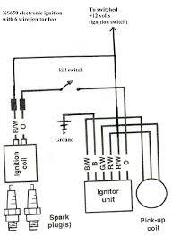 xs650 bobber wiring diagram wire center \u2022 1981 XS650 Wiring -Diagram at Xs650 Bobber Wiring Harness
