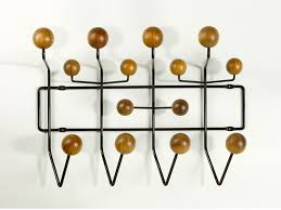 Vitra Coat Rack Black Eames Hang It All Coat Rack Nz Design Buy The Vitra White At 54