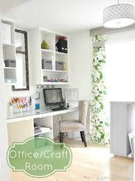 office craft room. office craft room
