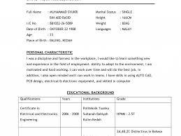 Stunning Le Cordon Bleu Optimal Resume Pictures Simple Resume