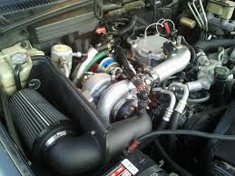HX40W-II Swap some pics - Diesel Place : Chevrolet and GMC Diesel ...
