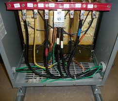 the basics of bonding and grounding transformers this separately derived system transformer has a compliant system bonding jumper however the required grounding electrode conductor is absent