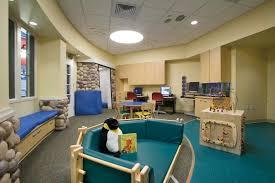 UW Health American Family Children s Hospital WI Demco Interiors