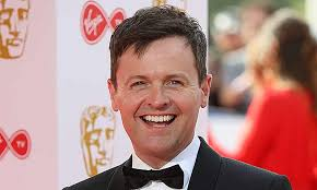 Declan Donnelly hangs out with another 'legend' TV star ahead of ...